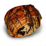Chocolate croissant we used for Tashlich.jpg