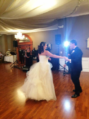 Kaitlin and Aidan's first dance.JPG