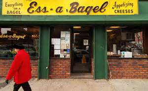 We ate breakfast at Ess-a-Bagel.jpg