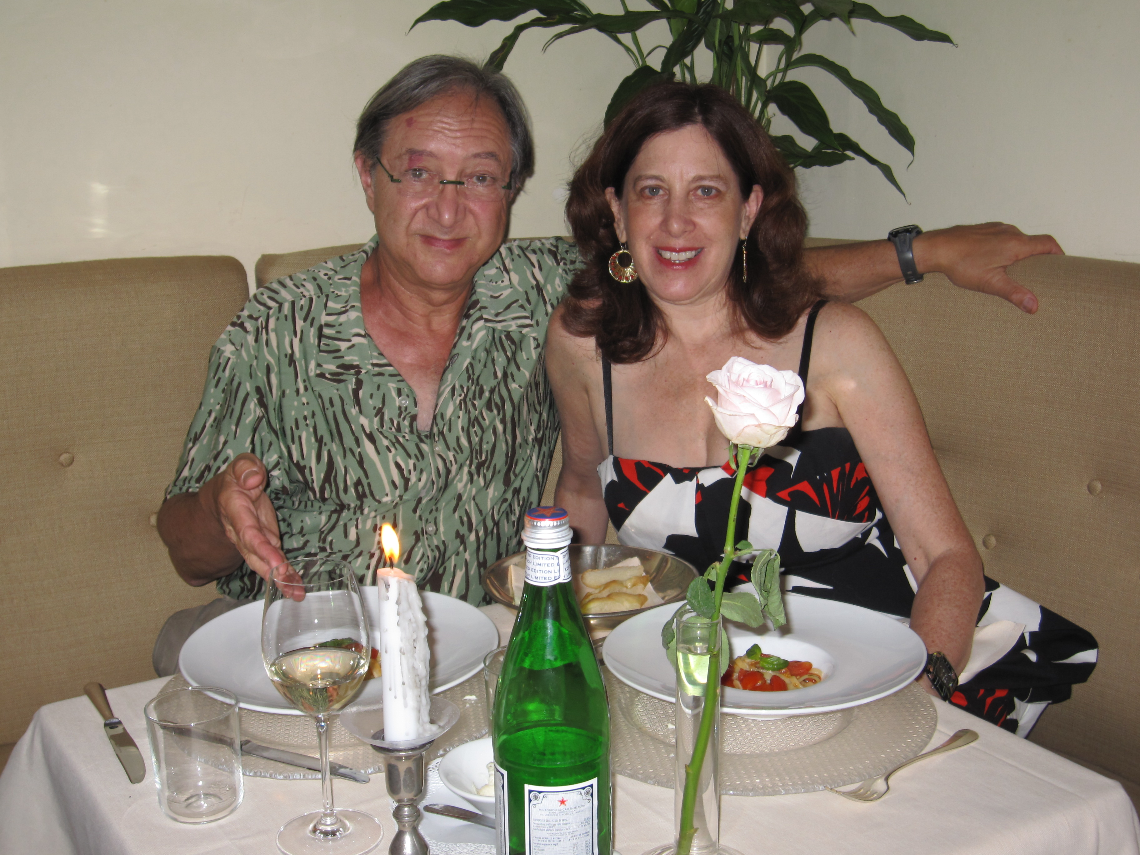 Our 25th anniversary in Florence.jpg