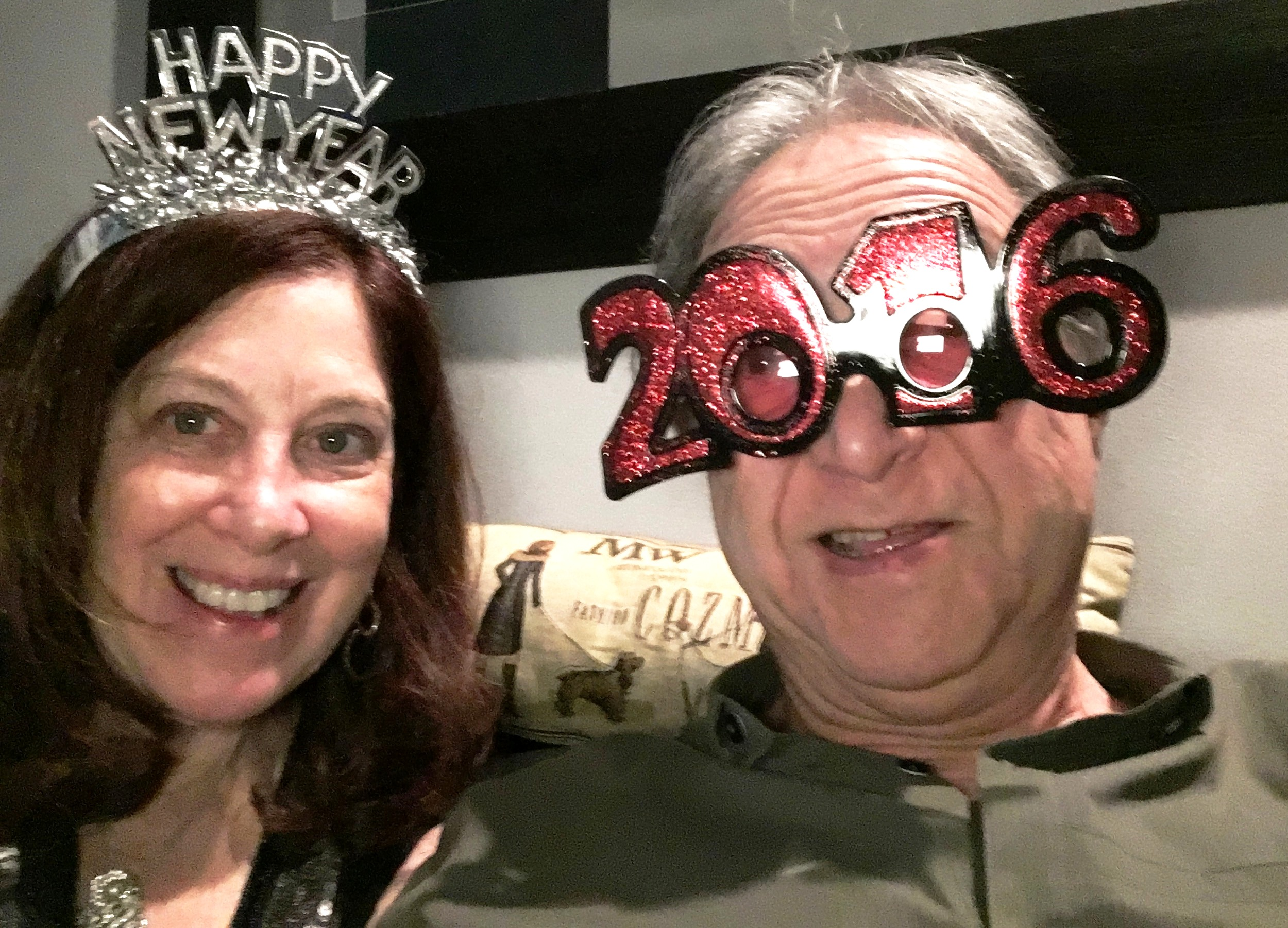 Harlan and Pattie on New Year's Eve 2015.JPG