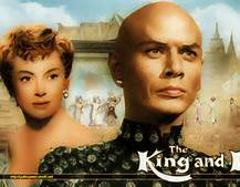 The King and I with Yul Brynner.jpg