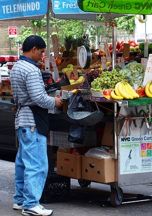 fruit and vegetable truck with man.jpg